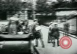 Image of Adolf Hitler viewing Paris monuments Paris France, 1940, second 10 stock footage video 65675072696