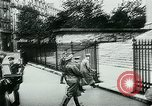 Image of Adolf Hitler viewing Paris monuments Paris France, 1940, second 11 stock footage video 65675072696