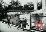 Image of Adolf Hitler viewing Paris monuments Paris France, 1940, second 12 stock footage video 65675072696