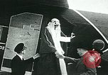 Image of Royal Dutch Airline Fokker VIII airplane Middle East, 1936, second 10 stock footage video 65675072703
