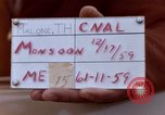 Image of palace guards Tunis Tunisia, 1959, second 3 stock footage video 65675072709