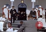 Image of Dwight D Eisenhower Tunis Tunisia, 1959, second 2 stock footage video 65675072710
