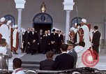 Image of Dwight D Eisenhower Tunis Tunisia, 1959, second 6 stock footage video 65675072710