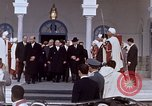Image of Dwight D Eisenhower Tunis Tunisia, 1959, second 9 stock footage video 65675072710
