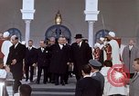 Image of Dwight D Eisenhower Tunis Tunisia, 1959, second 12 stock footage video 65675072710