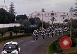 Image of Dwight Eisenhower Tunis Tunisia, 1959, second 11 stock footage video 65675072716