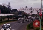 Image of Dwight Eisenhower Tunis Tunisia, 1959, second 12 stock footage video 65675072716