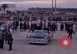 Image of Dwight Eisenhower Tunis Tunisia, 1959, second 7 stock footage video 65675072717
