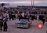 Image of Dwight Eisenhower Tunis Tunisia, 1959, second 12 stock footage video 65675072717