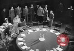 Image of General Election United Kingdom, 1945, second 7 stock footage video 65675072722