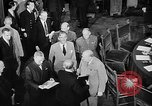 Image of General Election United Kingdom, 1945, second 9 stock footage video 65675072722