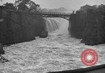 Image of floods New Jersey United States USA, 1945, second 5 stock footage video 65675072725