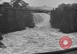 Image of floods New Jersey United States USA, 1945, second 7 stock footage video 65675072725