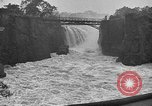 Image of floods New Jersey United States USA, 1945, second 8 stock footage video 65675072725