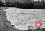 Image of floods New Jersey United States USA, 1945, second 9 stock footage video 65675072725