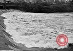 Image of floods New Jersey United States USA, 1945, second 10 stock footage video 65675072725