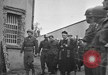Image of Nazi war criminal United States USA, 1945, second 5 stock footage video 65675072726