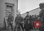 Image of Nazi war criminal United States USA, 1945, second 6 stock footage video 65675072726
