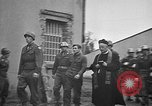 Image of Nazi war criminal United States USA, 1945, second 7 stock footage video 65675072726