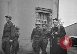 Image of Nazi war criminal United States USA, 1945, second 8 stock footage video 65675072726