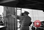 Image of allied troops invade Balikpapan Borneo Indonesia, 1945, second 25 stock footage video 65675072727
