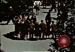 Image of V-E Day celebration Paris France, 1945, second 5 stock footage video 65675072728