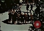 Image of V-E Day celebration Paris France, 1945, second 6 stock footage video 65675072728
