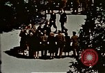 Image of V-E Day celebration Paris France, 1945, second 7 stock footage video 65675072728