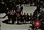Image of V-E Day celebration Paris France, 1945, second 8 stock footage video 65675072728