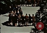 Image of V-E Day celebration Paris France, 1945, second 9 stock footage video 65675072728