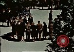 Image of V-E Day celebration Paris France, 1945, second 10 stock footage video 65675072728