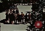 Image of V-E Day celebration Paris France, 1945, second 11 stock footage video 65675072728