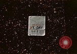 Image of V-E Day celebration London England United Kingdom, 1945, second 4 stock footage video 65675072730