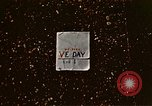 Image of V-E Day celebration London England United Kingdom, 1945, second 6 stock footage video 65675072730