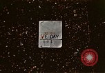 Image of V-E Day celebration London England United Kingdom, 1945, second 7 stock footage video 65675072730