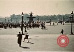 Image of V-E Day celebration London England United Kingdom, 1945, second 9 stock footage video 65675072730
