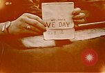 Image of V-E Day celebration European Theater, 1945, second 2 stock footage video 65675072731