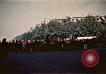 Image of V-E Day celebration European Theater, 1945, second 10 stock footage video 65675072731