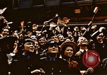 Image of V-E Day celebration London England United Kingdom, 1945, second 3 stock footage video 65675072733