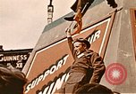 Image of V-E Day celebration London England United Kingdom, 1945, second 9 stock footage video 65675072733