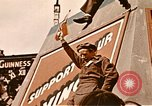 Image of V-E Day celebration London England United Kingdom, 1945, second 10 stock footage video 65675072733