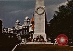 Image of V-E Day celebration London England United Kingdom, 1945, second 12 stock footage video 65675072735