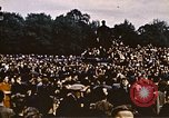 Image of V-E Day celebration London England United Kingdom, 1945, second 11 stock footage video 65675072737