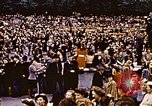 Image of V-E Day celebration London England United Kingdom, 1945, second 10 stock footage video 65675072739