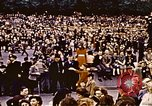 Image of V-E Day celebration London England United Kingdom, 1945, second 11 stock footage video 65675072739