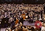 Image of V-E Day celebration London England United Kingdom, 1945, second 12 stock footage video 65675072739