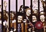 Image of V-E Day celebration London England United Kingdom, 1945, second 2 stock footage video 65675072740