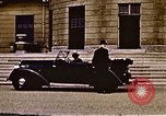 Image of V-E Day celebration London England United Kingdom, 1945, second 8 stock footage video 65675072740