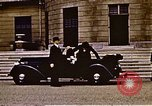Image of V-E Day celebration London England United Kingdom, 1945, second 12 stock footage video 65675072740