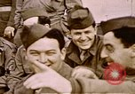 Image of V-E Day celebration European Theater, 1945, second 11 stock footage video 65675072742